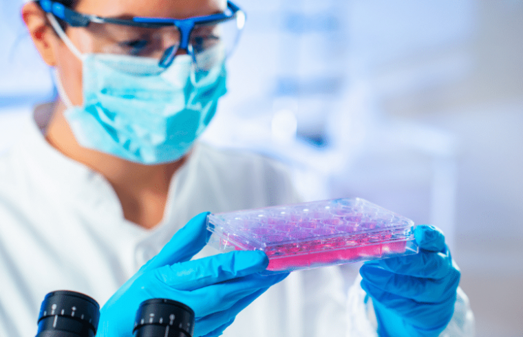 Endotoxin: An Insidious Cell Culture Contaminant