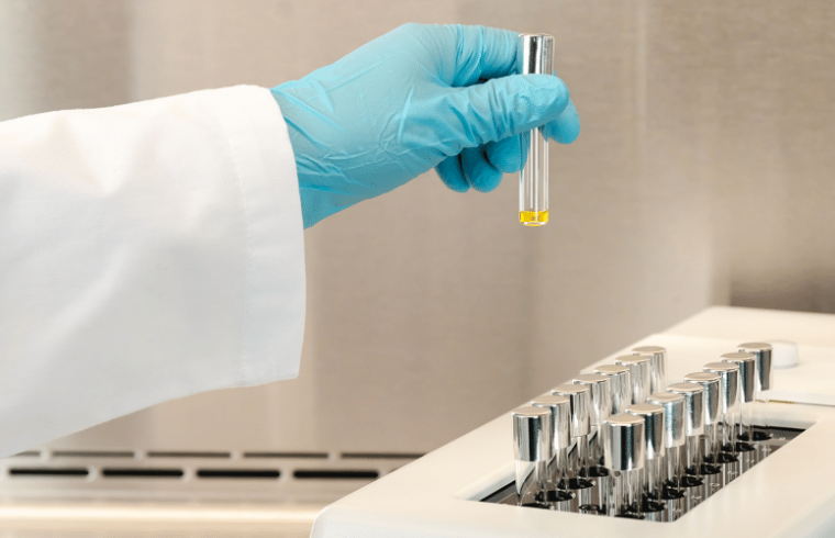 Recombinant bacterial endotoxin testing techniques shown to be inferior
