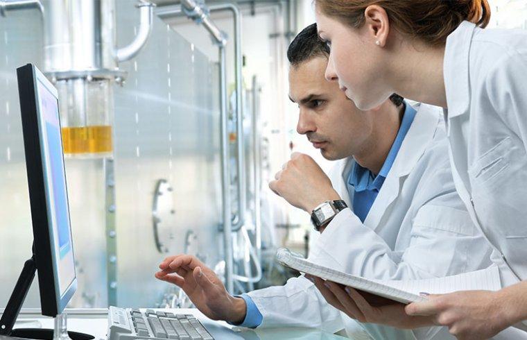 Extracción y cuantificación de endotoxinas bacterianas