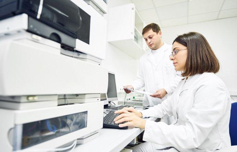 Diferentes medios donde pueden encontrarse endotoxinas bacterianas