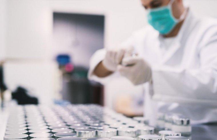 Método LAL cinético-turbidimétrico para la detección de endotoxinas (PYROSTAR™)