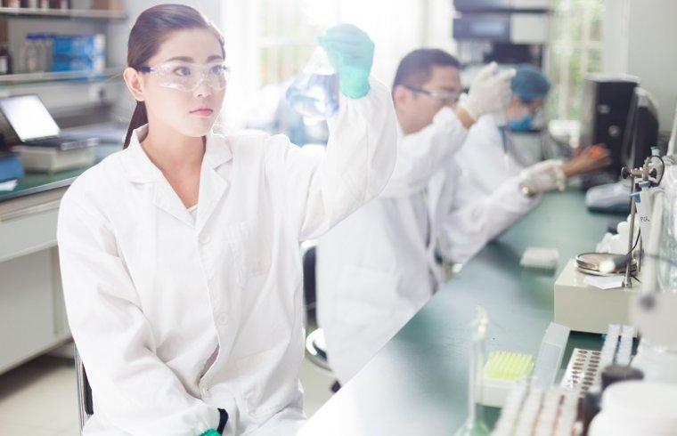 Reactivos y Accesorios para el Test del Lisado de Amebocitos de Limulus (LAL)