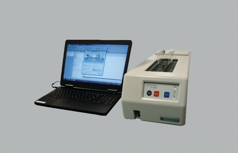 The Use of Toxinometer ET-6000 in LAL test