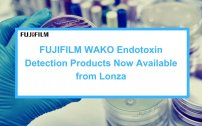 FUJIFILM WAKO Endotoxin Detection Products Now Available from Lonza