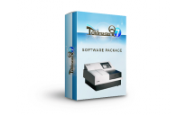 Toximaster QC7 software package